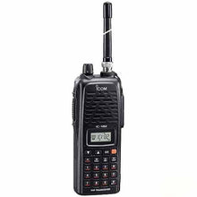 Load image into Gallery viewer, ICOM Handheld two way radio IC-V82 Portable Amateur Marine Radio