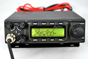 Anytone Walkie Talkies | CB Radio | Anytone AT-6666 10 meter cb radio