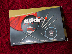 Addi Click Basic  Set