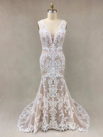 Hailey Marie by Maggie Sottero, 10