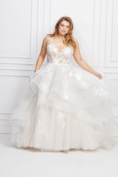 Watters Wtoo Montgomery Wedding Dress