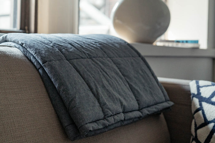 Affordable Weighted Blankets for Adults