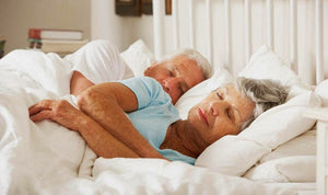 weighted blankets for senior citizens