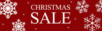 Christmas Weighted Blanket Sale