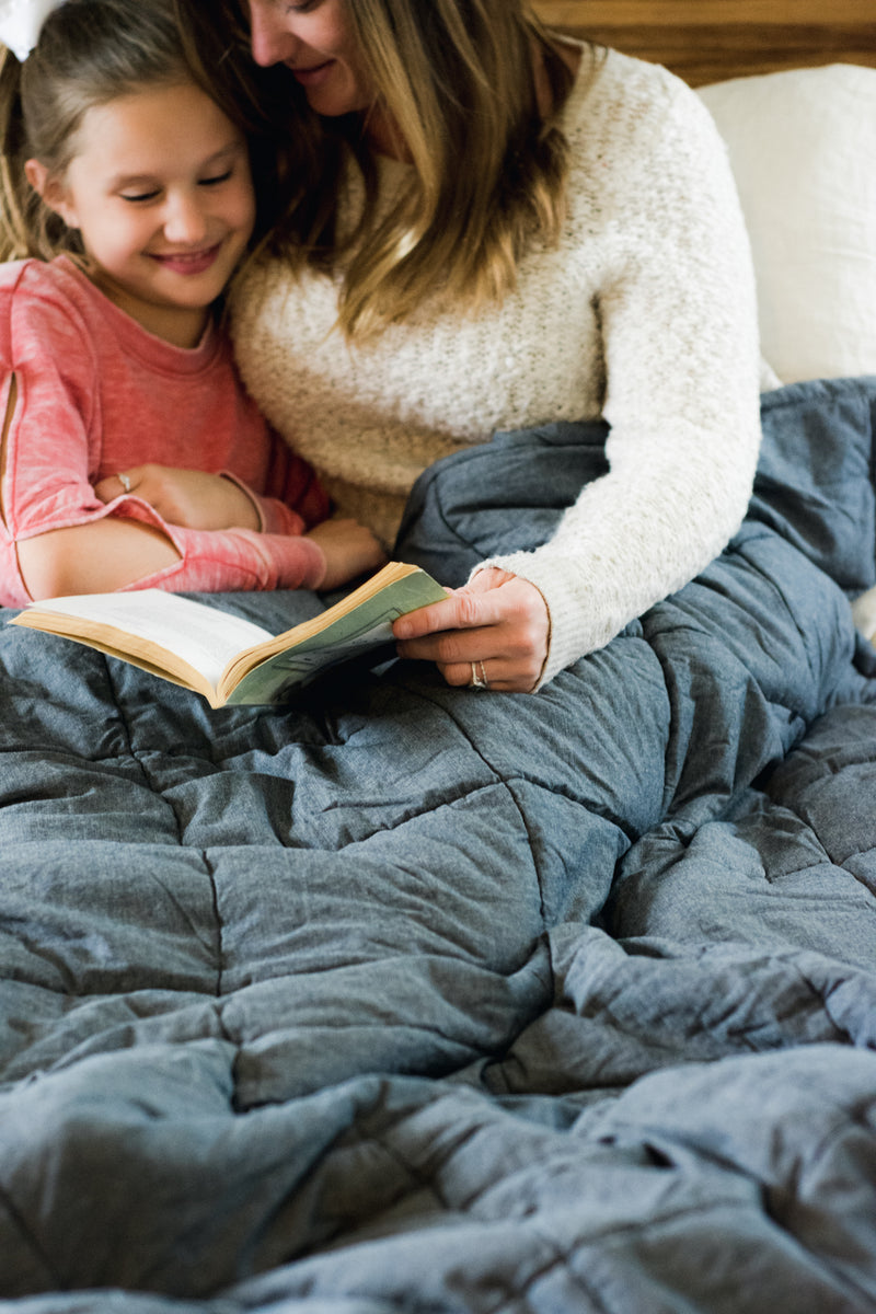 weighted blanket promo codes sales and coupons. Black Bedroom Furniture Sets. Home Design Ideas