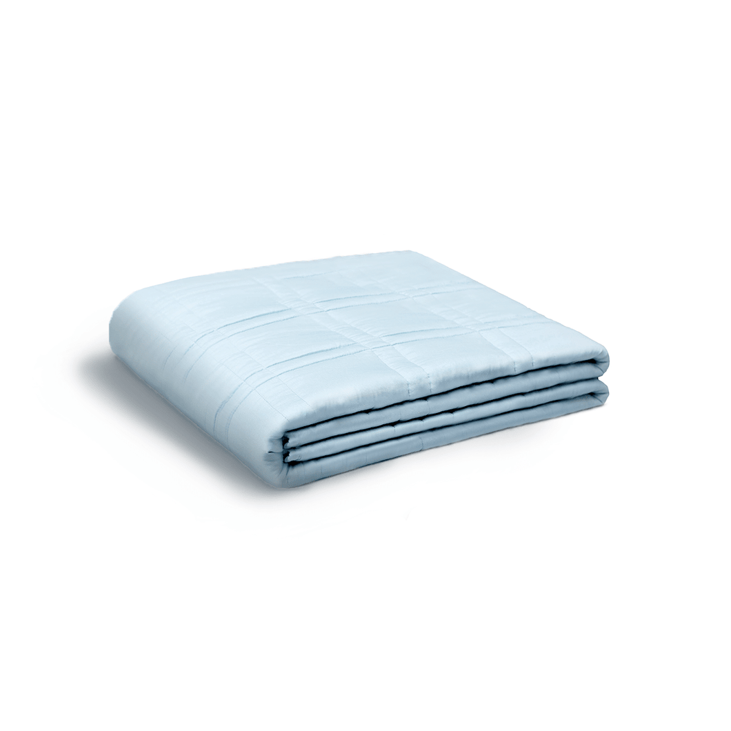 Comma Bamboo Weighted Blanket