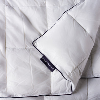 Yorkville Weighted Comforter Weighted Blanket