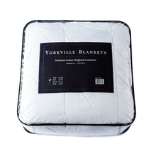 Yorkville Weighted Comforters
