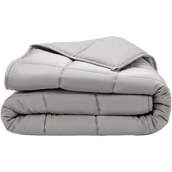 Luna Cooling Bamboo Weighted Blanket