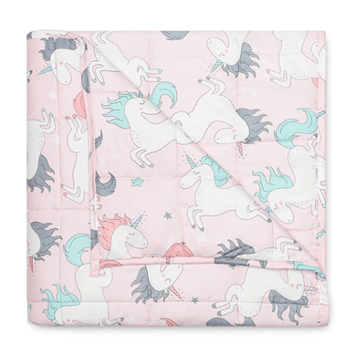 Luna Weighted Blanket for Kids