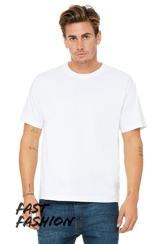 MEN'S HEAVYWEIGHT STREET TEE