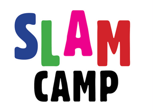 SLAM Camp Literacy January 2020