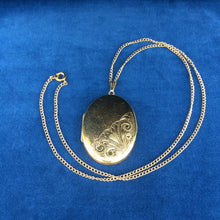 Honiton Lace Locket