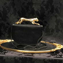 Golden Cat Bag - Email for wait list