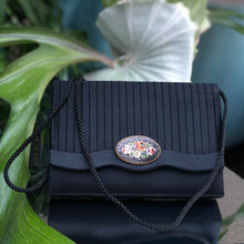 Midnight Garden Bag