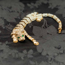 Panther Bracelet - Coming Soon!