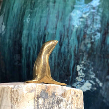 Brass Sea Lion