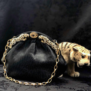 Eye of the Tiger Bag - Email for waitlist