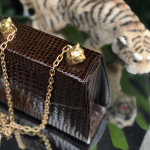 Twin Tigers Bag