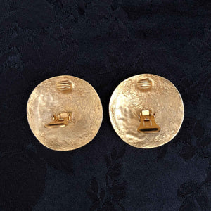 Western Plains Earrings
