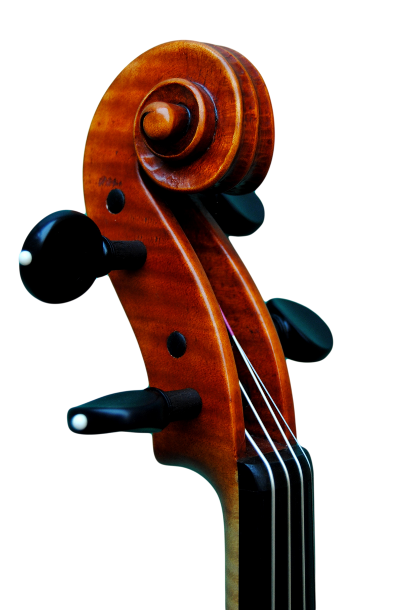 Viola 41,5cm - Edgar Russ, Copy of Mantegazza, Cremona 2020