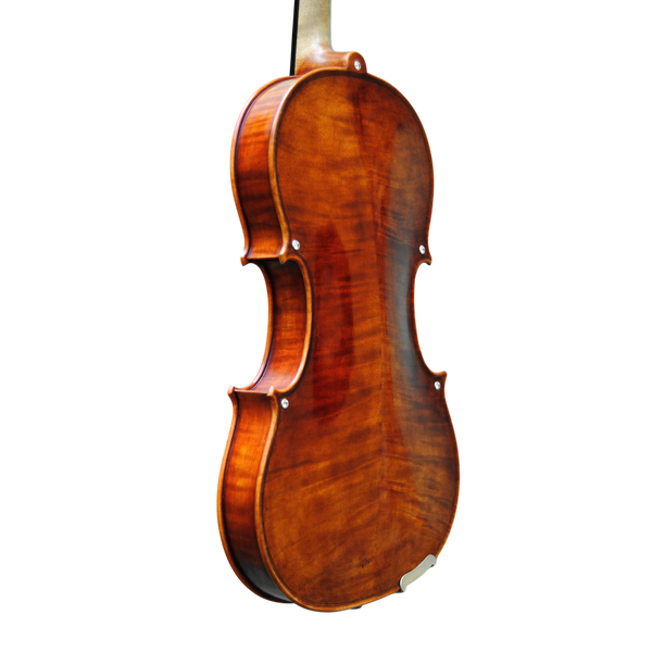 Violin - Edgar Russ, Stradivari with Diamond, Cremona 2019