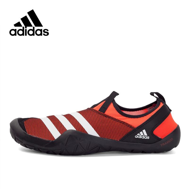 official photos 6451c 48084 Original New Arrival Official Adidas Climacool JAWPAW Slip On Men's Aqua  Shoes Outdoor Sports Sneakers