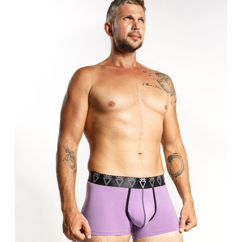 Boxer Briefs Purple