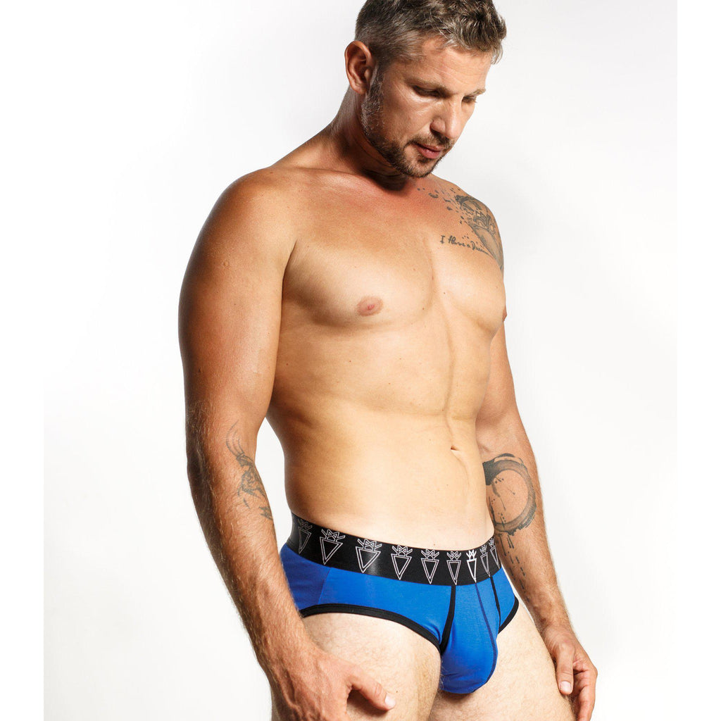 Briefs Dark Blue