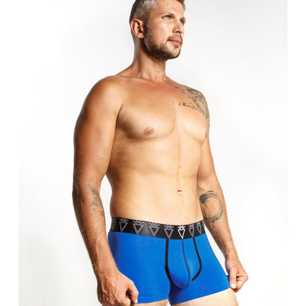 Boxer Briefs Dark Blue