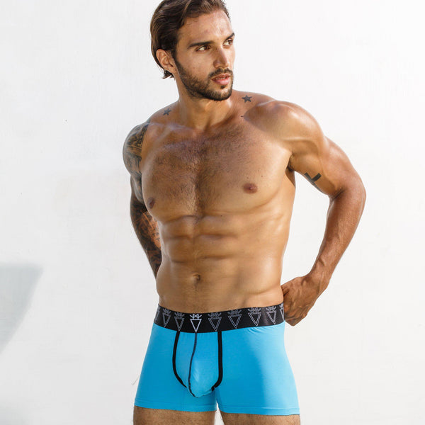 Boxer Briefs Blue