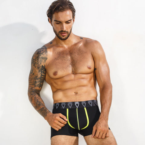 Boxer Briefs Black