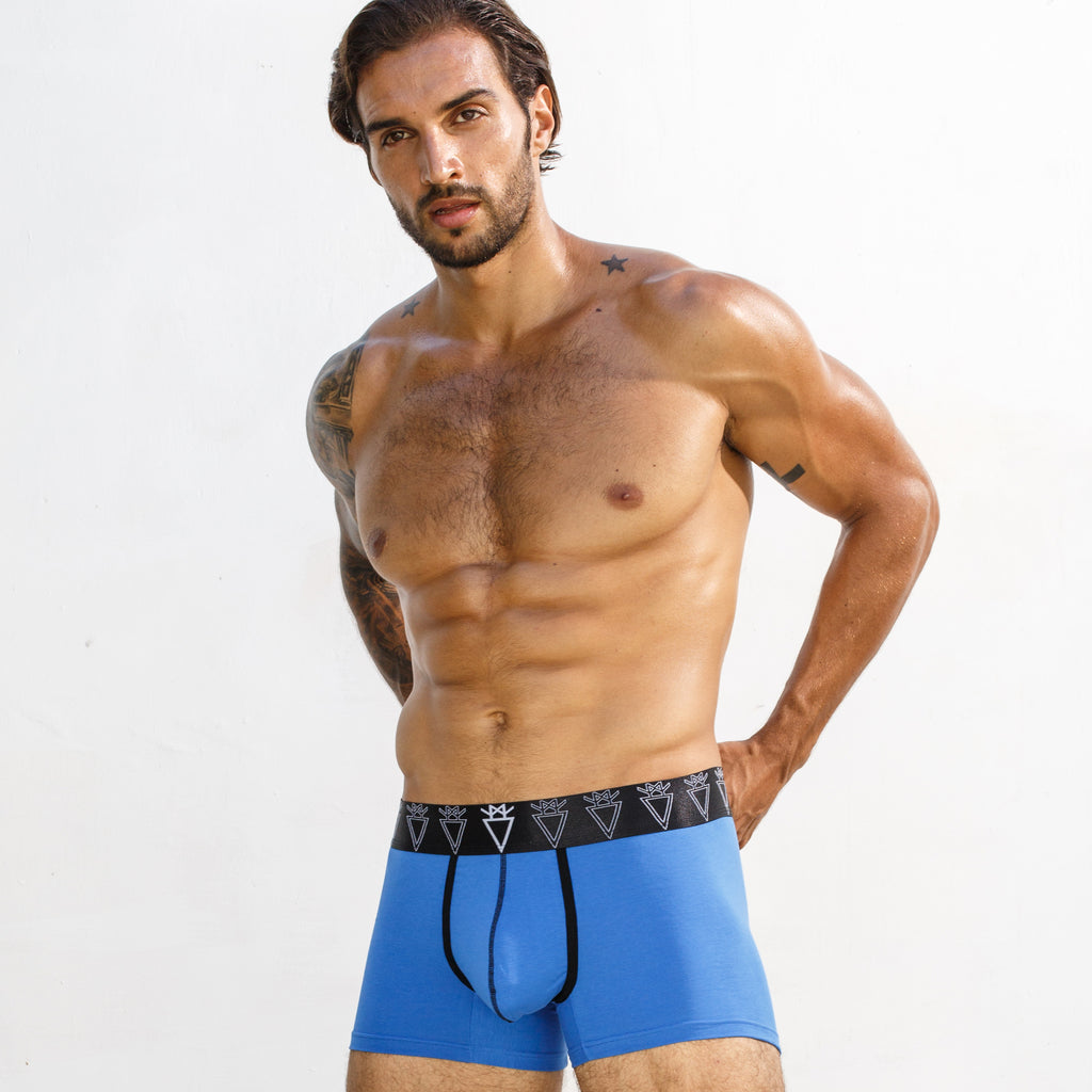 Boxer Briefs 8 colors pack