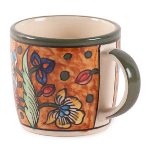 Fall Foliage Mugs