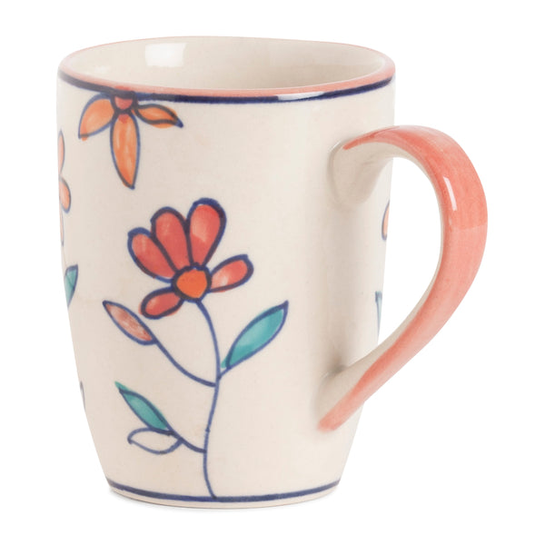 Ceramic Mugs - Bloom Set of 2