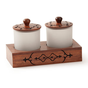 The Orient Collection - Jars Set (D)