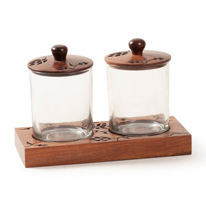 The Orient Collection - Jars Set (S)