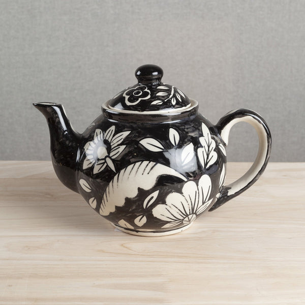 Ceramic Tea Pot - Eyaas