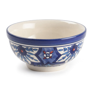 Hand Painted Ceramci Bowl - 5x3