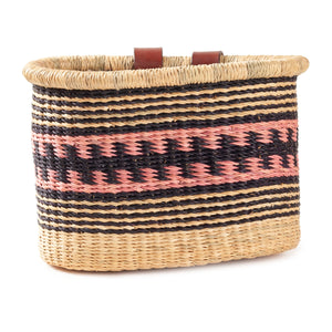 "Bi-cycle Basket (Medium -12.5"") - Single PC"