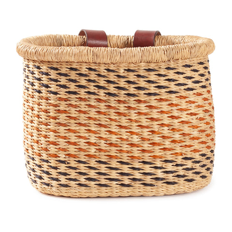 "Bi-cycle Basket (Small -11"") - Single PC"