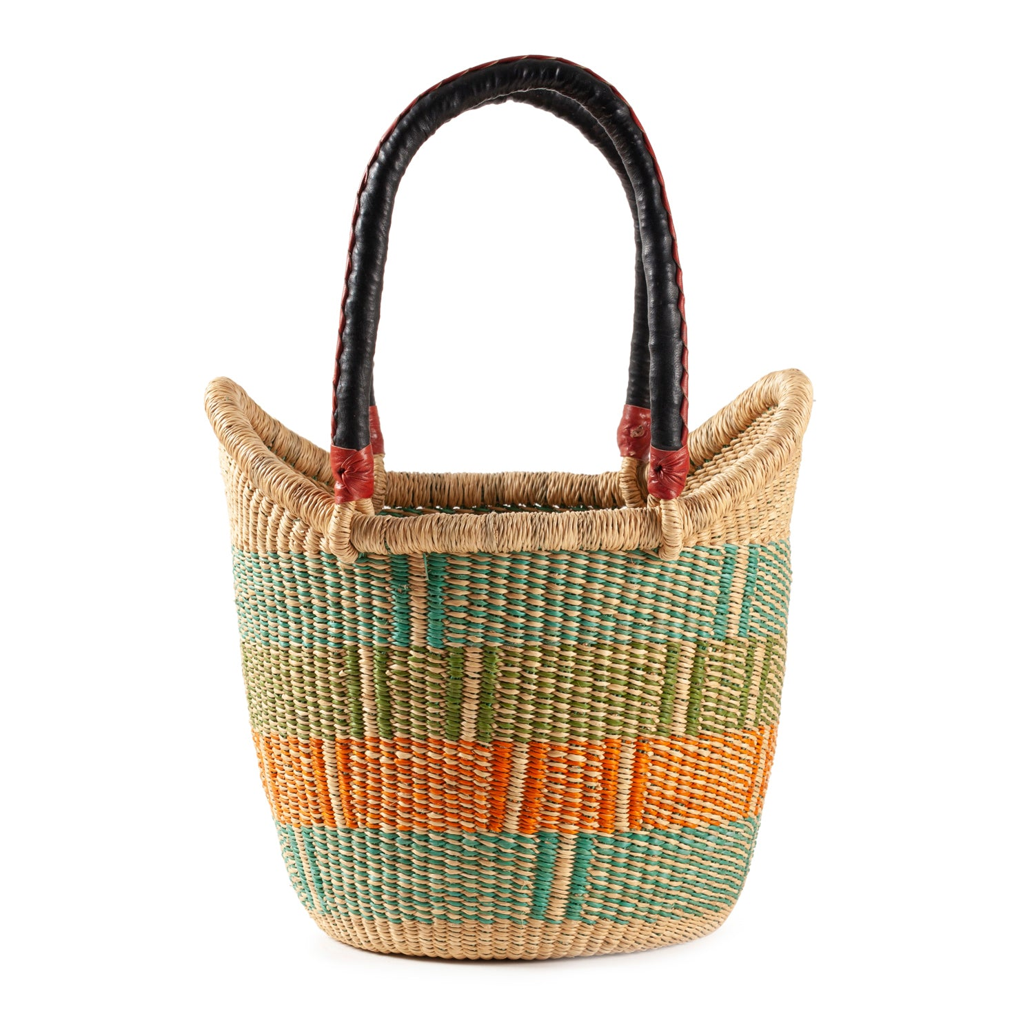 "Nyariga Basket - 13"" Single Pc"