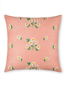 Cushion Cover Dainty Daisy 16.5x16.5
