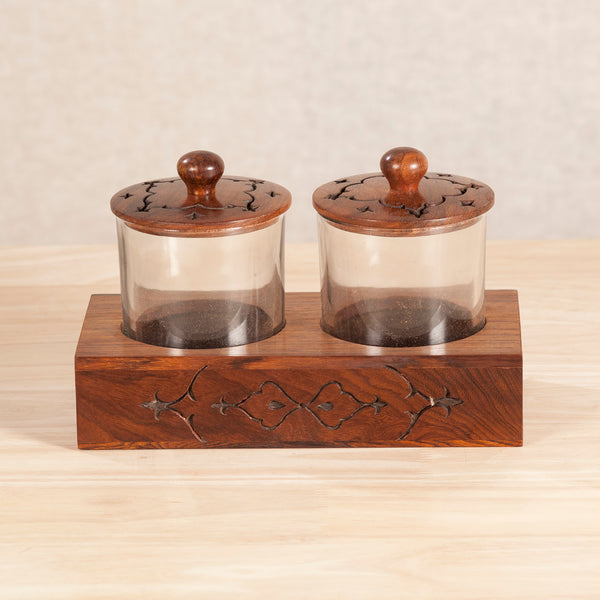 The Orient Collection - Jars Set (D) - Eyaas