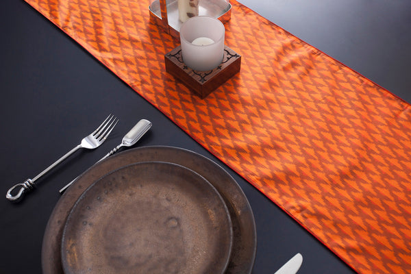 Fall Forest Table Runner - Eyaas