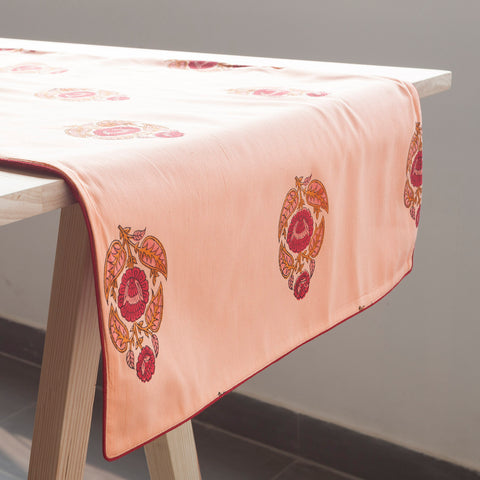 Block Print Table Runner - Eyaas