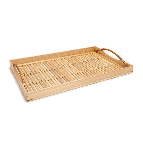 Bamboo Tray - Eyaas