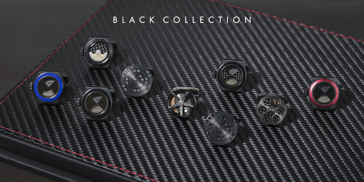 HOTITLE Black Collection