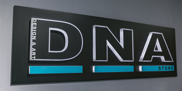 DNA Store
