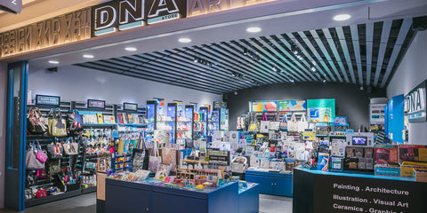 DNA Store Mira Place